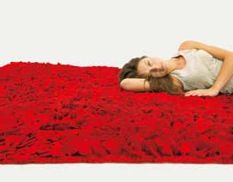 C mo limpiar alfombras sucias bricoinventos - Como limpiar alfombras muy sucias ...