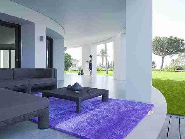 C mo reavivar el color de las alfombras bricoinventos for Precio de las alfombras persas