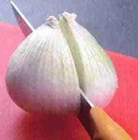 Cómo cortar y picar cebollas sin llorar