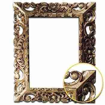 C mo limpiar los marcos de bronce bricoinventos - Como limpiar cobre y bronce ...