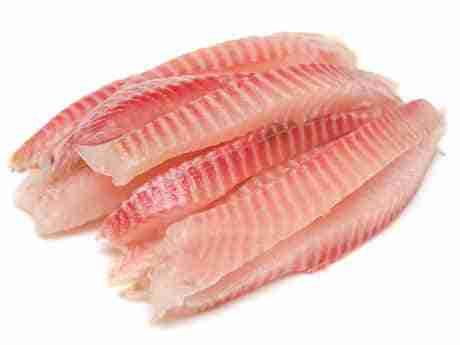 filet de pescado