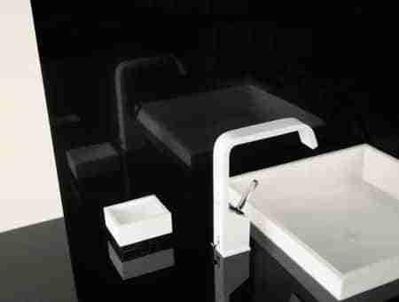 C mo limpiar ba os de color negro bricoinventos - Como quitar manchas en azulejos de bano ...