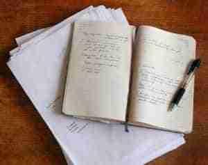 Diario intimo