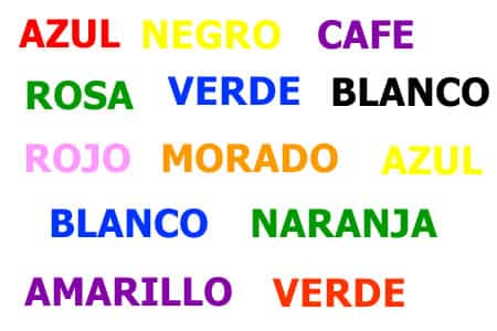 colores palabras1