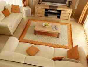 living room by rmpj