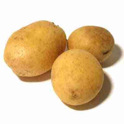 Cómo pelar una patata