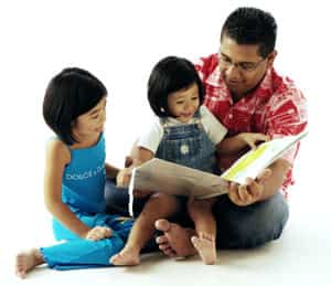 readingwithchildren