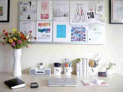 C mo organizar tu escritorio bricoinventos for How to organize your desk diy