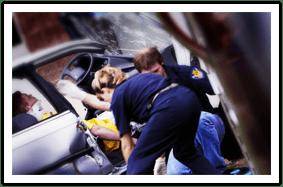 dallas car accident