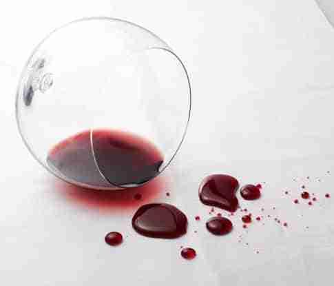 c mo eliminar las manchas de vino bricoinventos