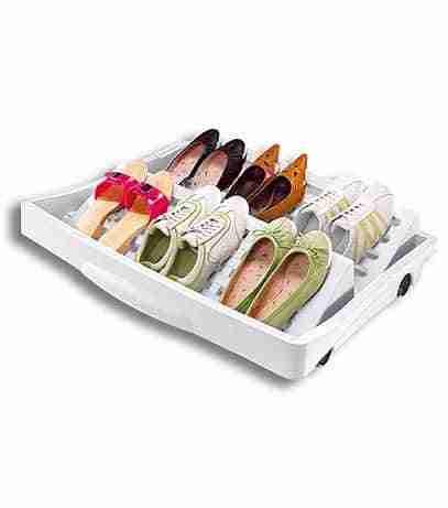 C mo eliminar el olor de los zapatos bricoinventos - Como hacer un armario zapatero ...