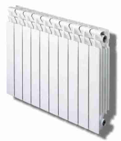 C mo humedecer el ambiente de una habitaci n bricoinventos for Radiadores agua calefaccion