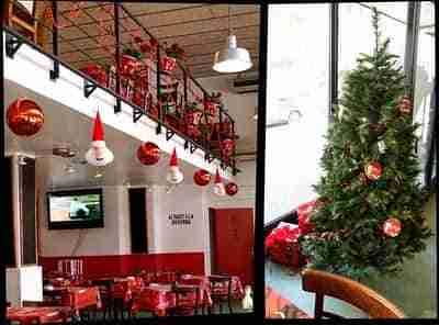 C mo decorar la casa en navidad bricoinventos - Decorar casa en navidad ...