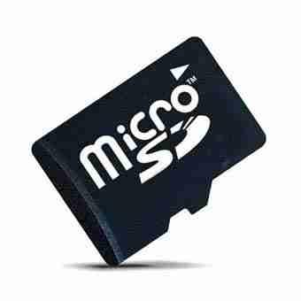 Desbloquear Micro SD