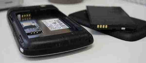 ahorrar bateria moviles