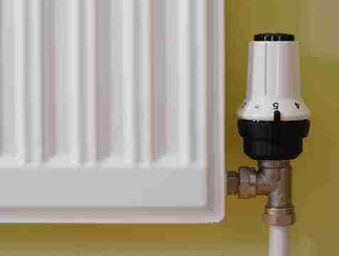 trucos ahorrar calefaccion