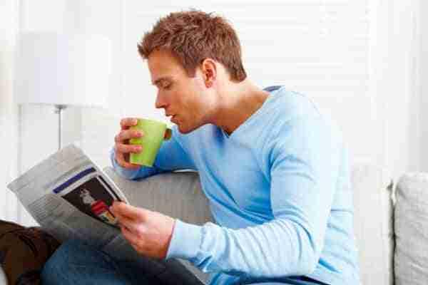 consumo cafe
