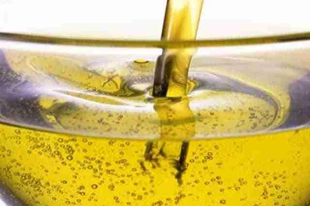reciclar aceite cocina