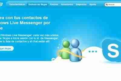 Trucos para aprovechar mejor Skype