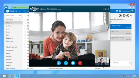 Skype trucos