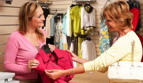 consejos comprar prendas