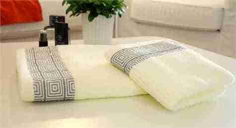 toallas siempre suaves