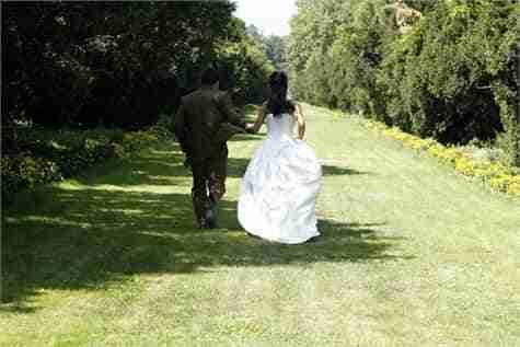 Ahorrar boda