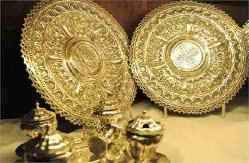 C mo limpiar los objetos de plata bricoinventos for Como limpiar un rosario de plata