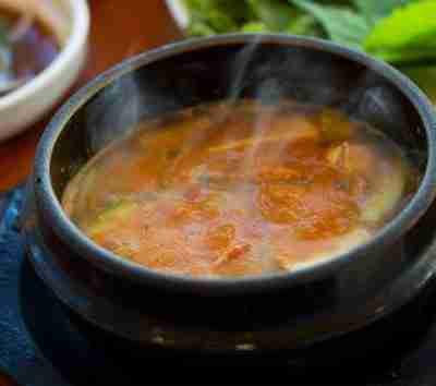 Cocina: ¿cómo mantener los alimentos calientes?