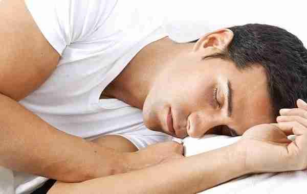 Trucos para dormirnos más rápido