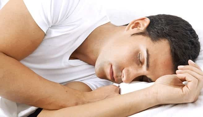 Trucos para dormirnos mas rapido