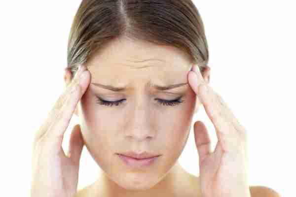 5 trucos para estar perfecta en situaciones de estrés