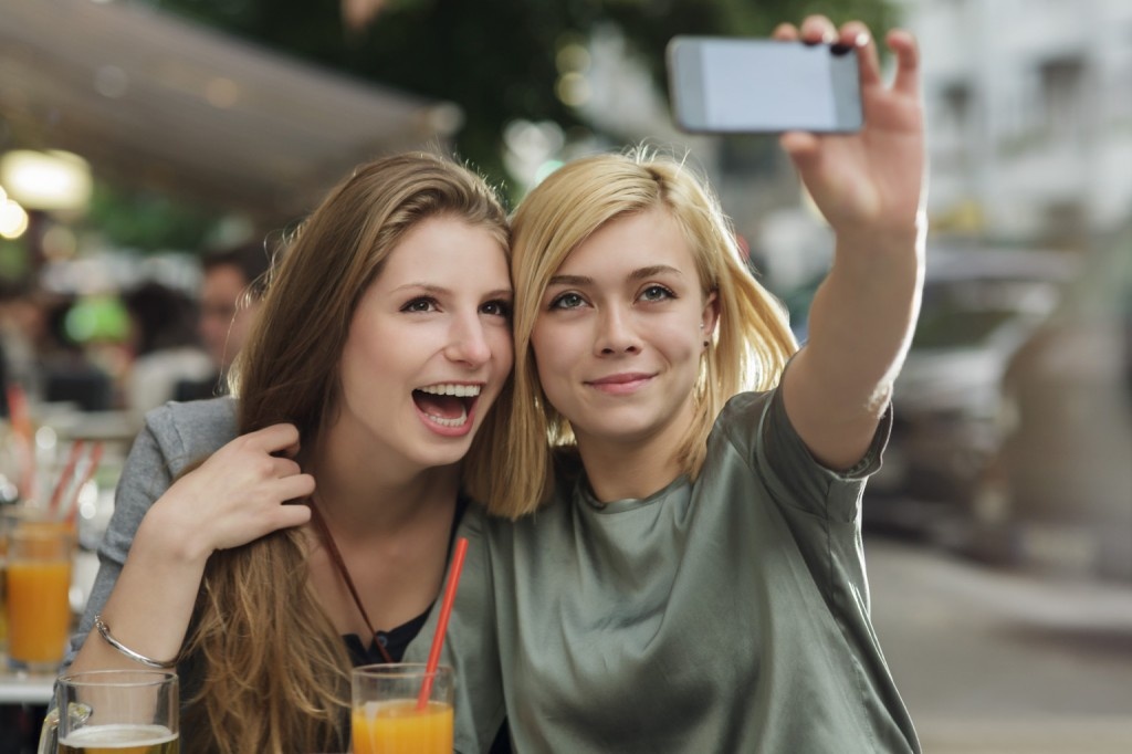 Trucos Selfies