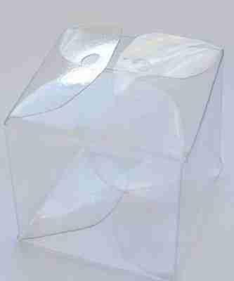 Cómo hacer una caja de regalo reciclada