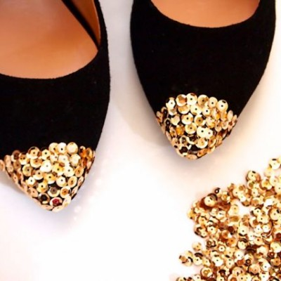 Personalizar tus zapatos paso a paso