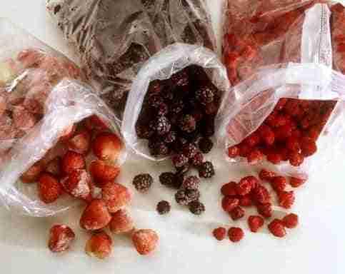 trucos para congelar alimentos