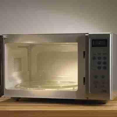 Cosas que no debes meter nunca en un microondas