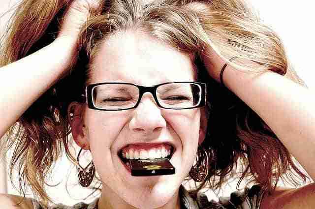 Cuidar los dientes en Navidad