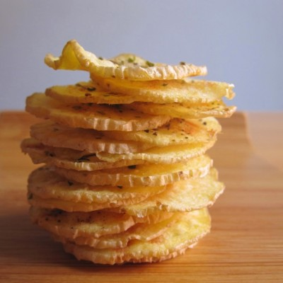 Aprende a hacer patatas fritas en el microondas