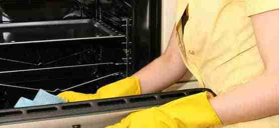 limpiar-horno