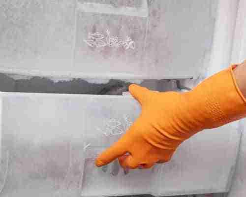 consejos descongelar nevera