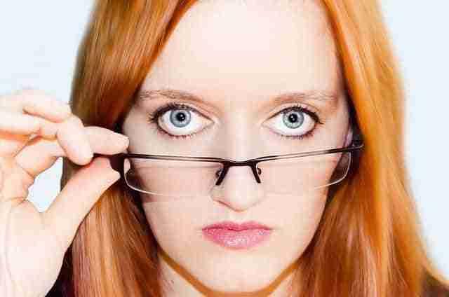 Trucos para escoger gafas 1