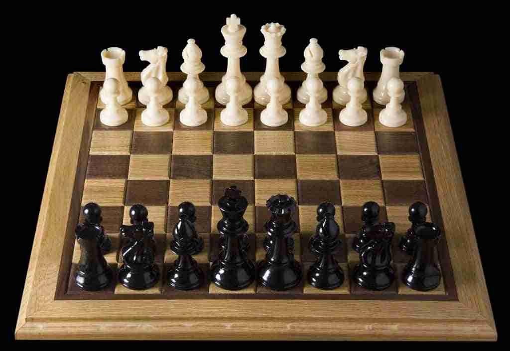Trucos para ganar al ajedrez 1