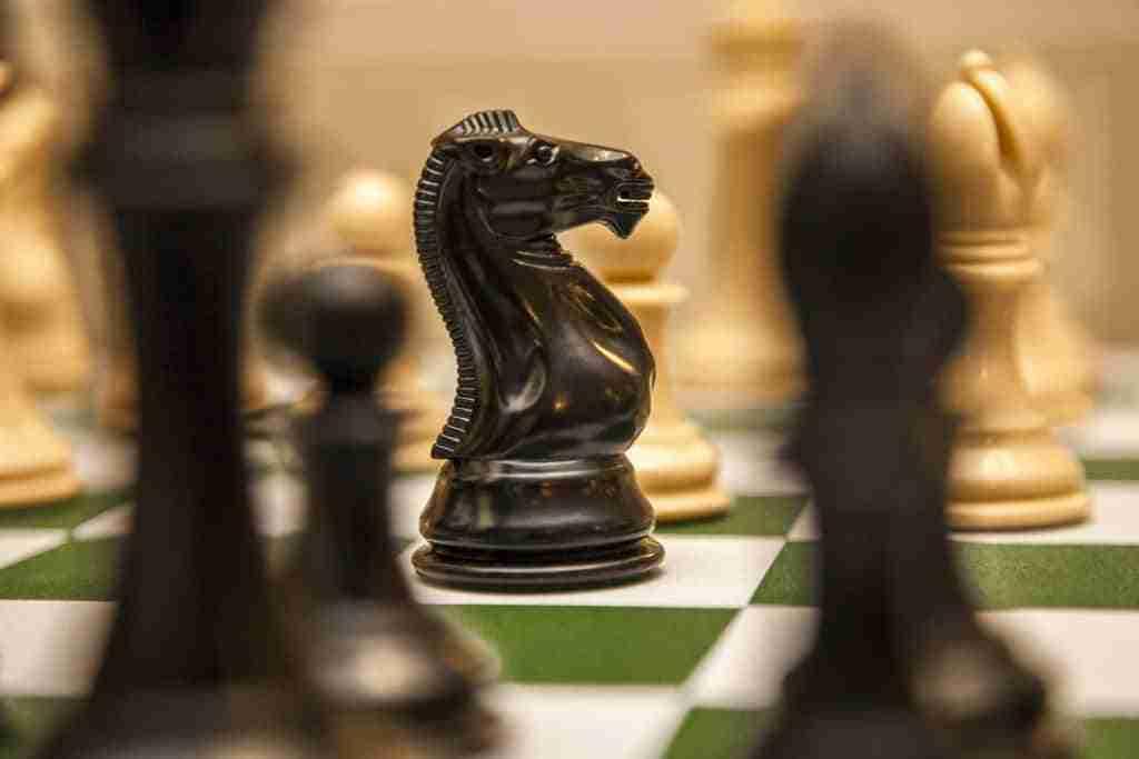 Trucos para ganar al ajedrez 2