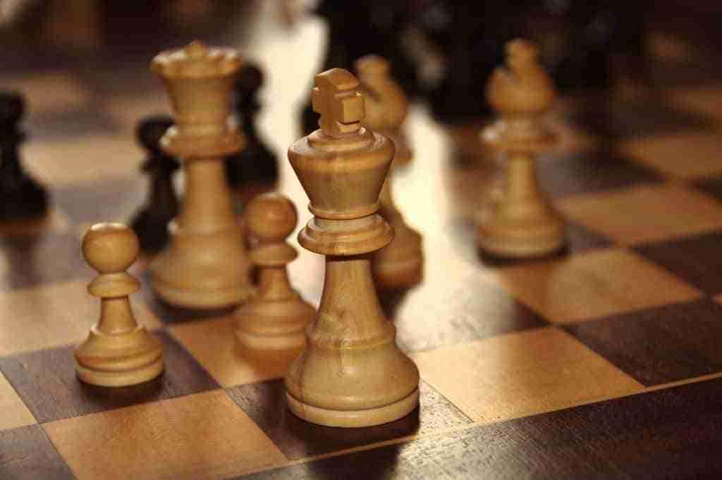 Trucos para ganar al ajedrez 3