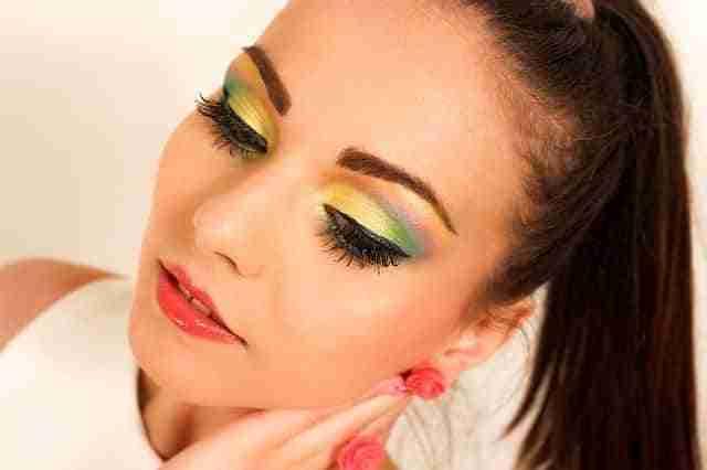 Maquillaje en verano 3