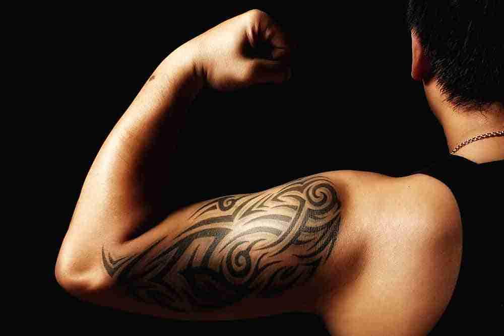 Consejos para escoger tu primer tatuaje - Tatuaje tribal
