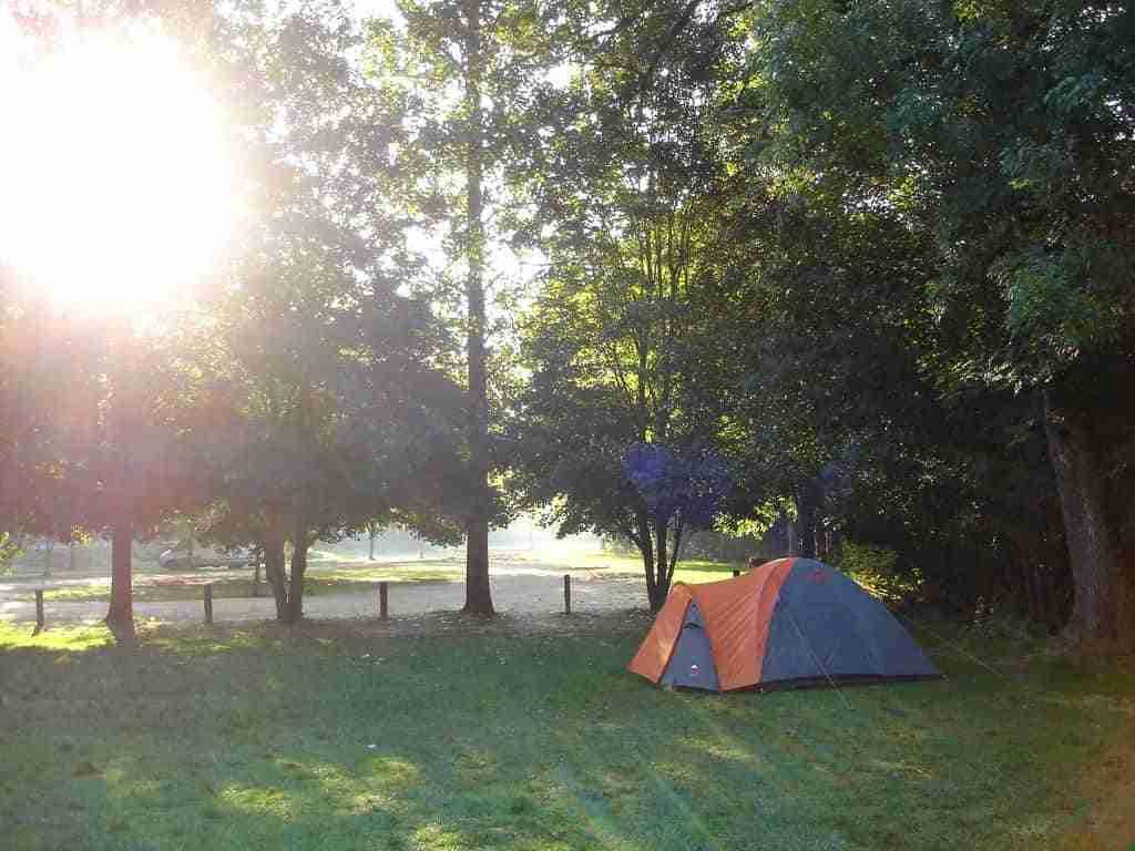 Ideas para acampar sin problemas