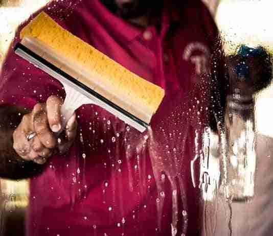 Cómo limpiar tu vivienda