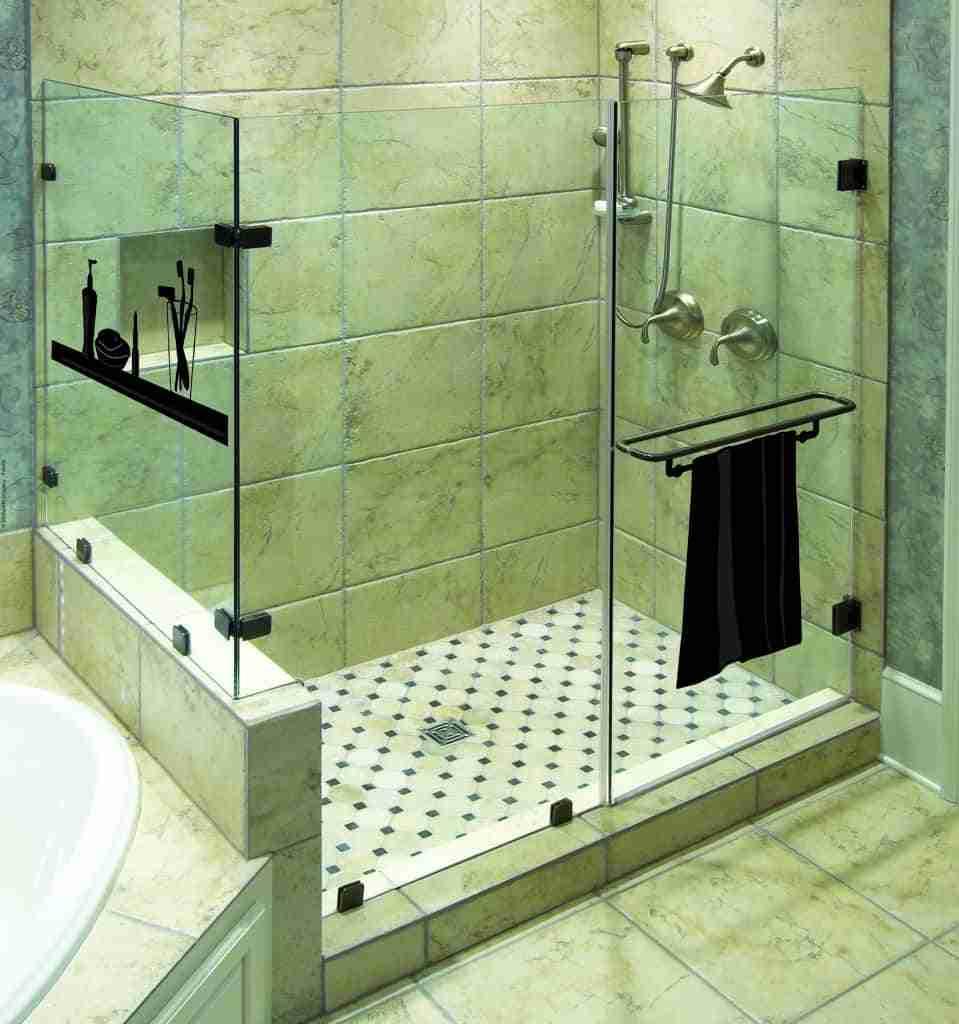 colocar un plato de ducha